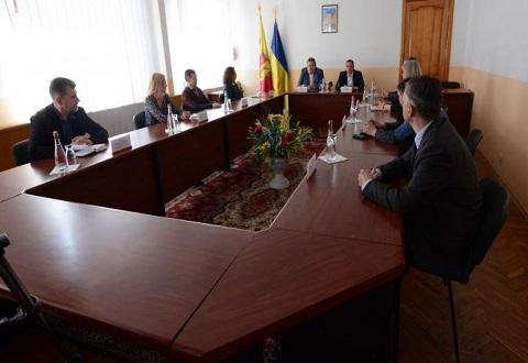 Каменский горсовет и «ДМК» подписали Программу социального партнерства Днепродзержинск