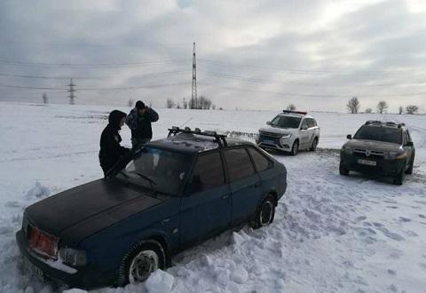Охранная компания «Цитадель» г. Каменское задержала «кабельщика» Днепродзержинск