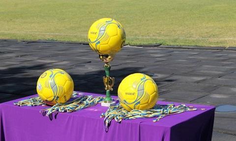 Футболисты Каменского  стали участниками юношеского турнира Днепродзержинск