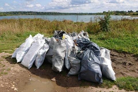 Каменчане присоединятся к «Международному дню чистых берегов» Днепродзержинск