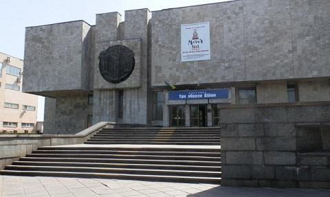 Музей истории г. Каменское проводит круглый стол  Днепродзержинск