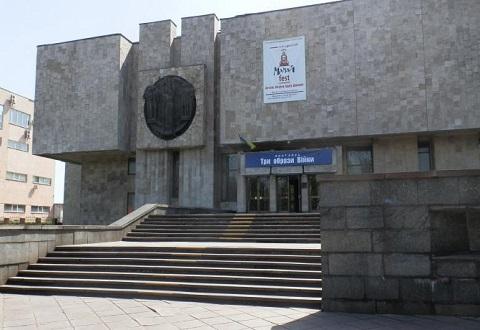 Каменский Музей истории открывает новую выставку Днепродзержинск