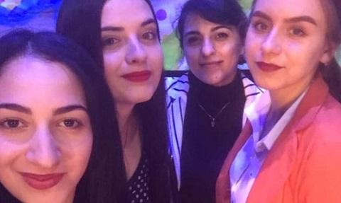 Каменские музыканты получили призы на международном фестивале «Парад Звезд» Днепродзержинск