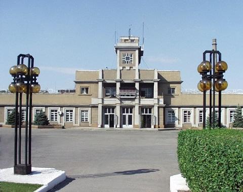 Каменское предприятие «ДнепрАзот» возобновляет производство Днепродзержинск