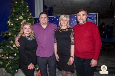 В Каменском провели «Ночь кино» Днепродзержинск