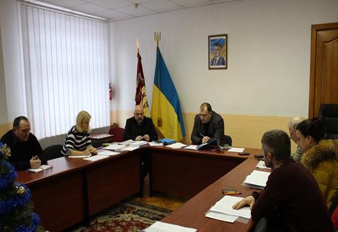 В Каменском горсовете провели конкурс для перевозчиков пассажиров Днепродзержинск