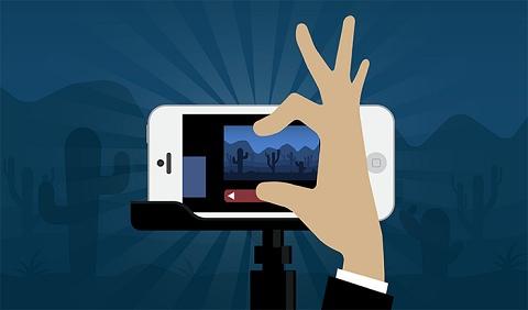 В Каменском проведут конкурс видеороликов Днепродзержинск
