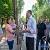 Градоначальник г. Каменское провел выездное совещание