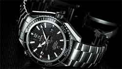 Чем наручные часы Omega привлекают покупателей. Пять факторов успеха Днепродзержинск