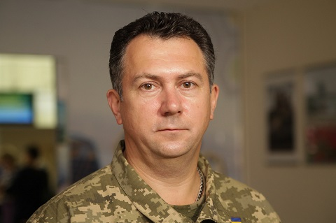 Каменской учитель С. Лоза получил областную премию Днепродзержинск