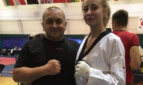 Серебро и бронзу спортсмены Каменского подарили ко Дню города Днепродзержинск