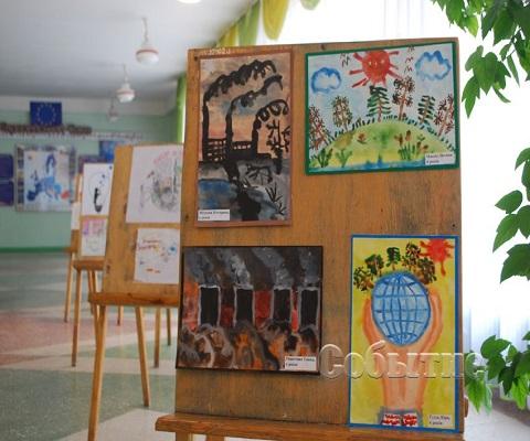 «Дни устойчивой энергии» в Каменском поддержали сотрудники ЦГПКО Днепродзержинск