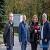 В Каменском продолжают реконструкцию Левобережного парка