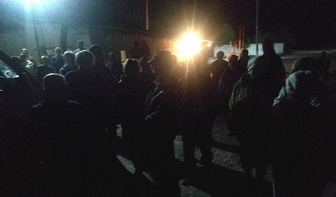 ООО «Каменское Агро» блокировали пайщики Днепродзержинск