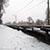 В Каменском демонтировали ограждение на железнодорожной платформе