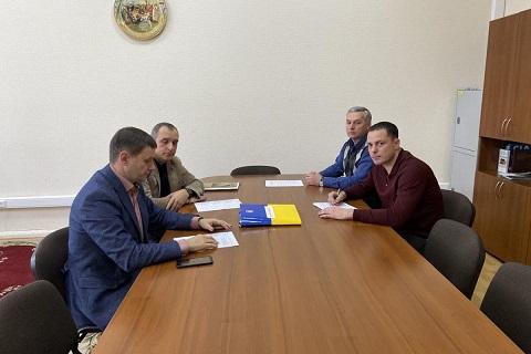 В Каменском проведут мероприятия по оптимизации работы предприятий водоснабжения Днепродзержинск