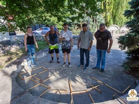 В Каменском провели благотворительный автоквест Днепродзержинск