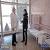 Материально-техническую базу горбольницы № 7 г. Каменское пополнили новой мебелью