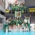 Обладателем Кубка Украины по волейболу в Каменском стала команда «Химик»