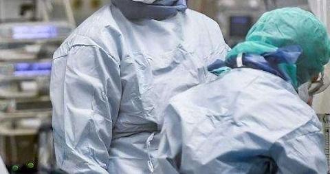 Нарушение карантинных ограничений в Каменском и новые случаи инфицирования COVID-19 Днепродзержинск