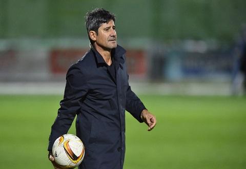 Главный тренер «Стали» Каменского стал тренером 14-го тура  Днепродзержинск