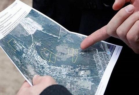 Детальный план территории Карнауховки утвердили в г. Каменское Днепродзержинск