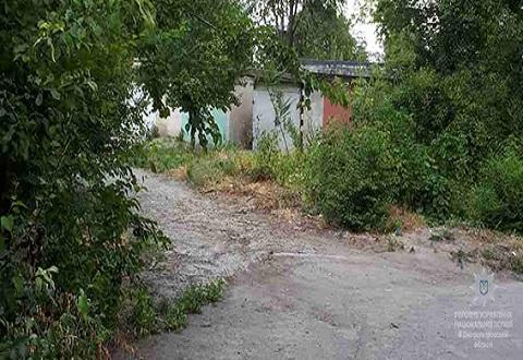 В Каменском раскрыли дело по убийству женщины с телесными повреждениями Днепродзержинск
