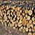 Под Каменским полицейские обнаружили незаконно спиленную древесину