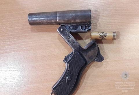 В Каменском правоохранители прекратили деятельность сбытчика наркотиков Днепродзержинск