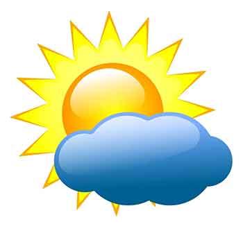 На следующей неделе в Днепродзержинске обещают похолодание Днепродзержинск