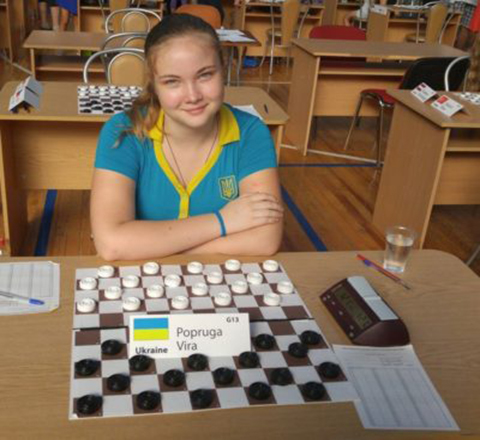 В финале Всеукраинской премии возьмет участие «Чудо-ребенок» из Каменского Днепродзержинск