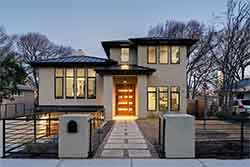 Поиск специалистов для постройки дома под ключ Днепродзержинск