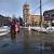 В центре г. Каменское ликвидировали аварию на водопроводе
