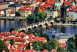 Для иностранца - пособие, как взять ипотеку и купить квартиру в Праге Днепродзержинск