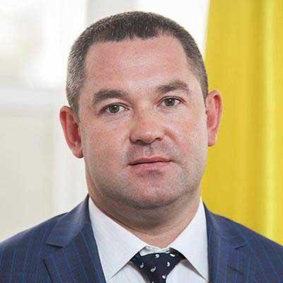 Продан Мирослав: Биография Днепродзержинск