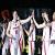 В Каменском прошел очередной матч баскетбольных команд