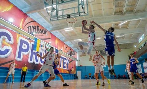 Фото: prometeybc.com Днепродзержинск