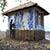 Петриковская роспись украсит стены домов и зданий у Днепродзержинска