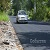 В Каменском проводят ремонт дороги по улице Больничной