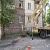 В Каменском отремонтировали несколько крыш в домах по ул. Москворецкая