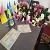 В Каменском поздравили женщин, родивших девочек в День города