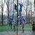 Рождественский праздник провели в Центральном парке г. Каменское