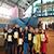 Спортсмены ДКФВ Каменского представили город на областном чемпионате по легкой атлетике