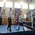 В Каменском завершился финальный отборочный турнир среди боксеров