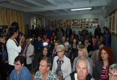 КП «Трамвай» в Каменском возглавил Виталий Чернявский Днепродзержинск