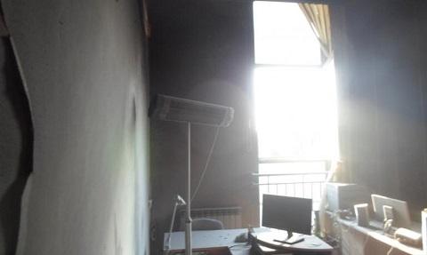 В Каменском ликвидировали пожар в редакции одной из городских газет Днепродзержинск