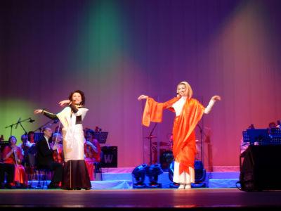26 марта каменские театралы узнали «Формулу театра=?!!!» Днепродзержинск