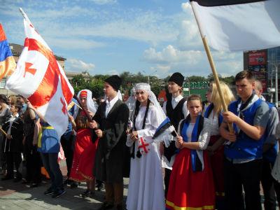 Мастер-классы и экскурсии на фестивале «Классика сегодня» в Каменском Днепродзержинск