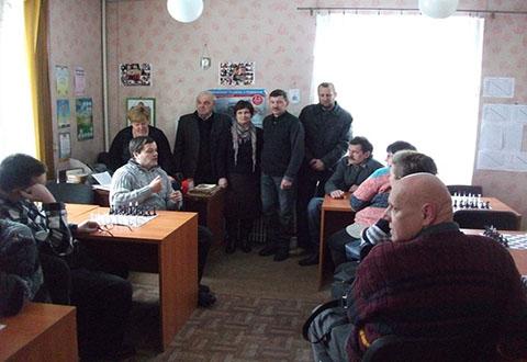 В Каменском соревновались спортсмены с особыми потребностями Днепродзержинск