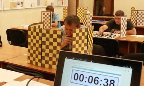 Лучшей в решении шашечных композиций страны стала спортсменка из Каменского Днепродзержинск